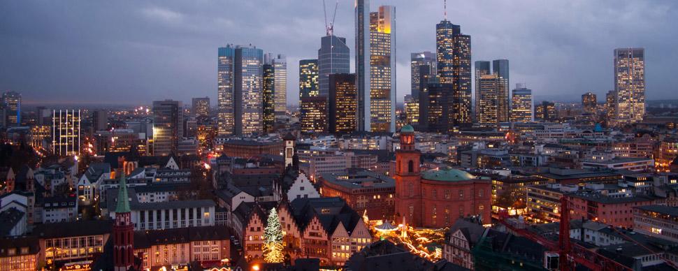 Weihnachtsmarkt Frankfurt Main.Frankfurter Weihnachtsmarkt Und Stadtführung